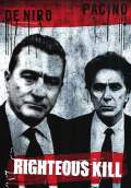 Righteous Kill (2008) Poster #2 Thumbnail