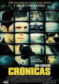 Cronicas (2005) Poster #1 Thumbnail