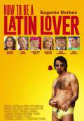 How to Be a Latin Lover (2017) Poster #4 Thumbnail