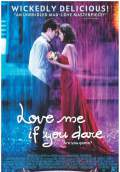 Love Me If You Dare (2004) Poster #1 Thumbnail