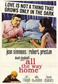 All the Way Home (1963) Poster #1 Thumbnail