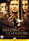 Amazons and Gladiators (2001) Poster #1 Thumbnail