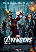 The Avengers (2012) Poster #22 Thumbnail