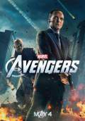 The Avengers (2012) Poster #36 Thumbnail
