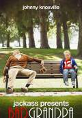 Jackass Presents: Bad Grandpa (2013) Poster #1 Thumbnail