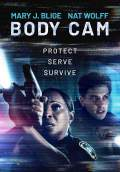 Body Cam (2020) Poster #1 Thumbnail