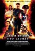 Captain America: The First Avenger (2011) Poster #4 Thumbnail