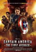 Captain America: The First Avenger (2011) Poster #5 Thumbnail