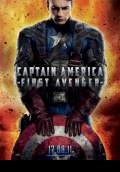 Captain America: The First Avenger (2011) Poster #6 Thumbnail
