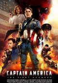 Captain America: The First Avenger (2011) Poster #7 Thumbnail