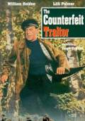 The Counterfeit Traitor (1962) Poster #1 Thumbnail