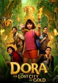 Dora and the Lost City of Gold (2019) Poster #1 Thumbnail