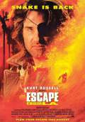 Escape from L.A. (1996) Poster #1 Thumbnail