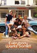 Everybody Wants Some (2016) Poster #2 Thumbnail