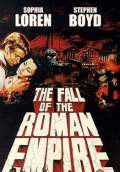 The Fall of the Roman Empire (1964) Poster #1 Thumbnail