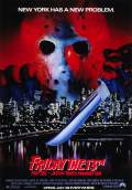 Friday the 13th Part VIII: Jason Takes Manhattan (1989) Poster #1 Thumbnail