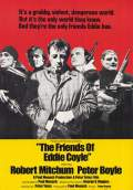 The Friends of Eddie Coyle (1973) Poster #1 Thumbnail