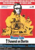 Funeral in Berlin (1966) Poster #2 Thumbnail