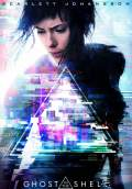 Ghost in the Shell (2017) Poster #1 Thumbnail