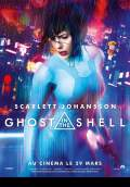 Ghost in the Shell (2017) Poster #8 Thumbnail