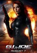 G.I. Joe: The Rise of Cobra (2009) Poster #20 Thumbnail