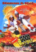 Good Burger (1997) Poster #1 Thumbnail