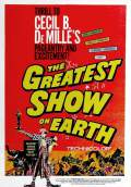 The Greatest Show on Earth (1952) Poster #2 Thumbnail