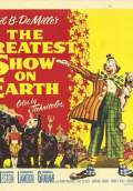 The Greatest Show on Earth (1952) Poster #3 Thumbnail