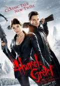 Hansel & Gretel: Witch Hunters (2013) Poster #2 Thumbnail
