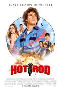 Hot Rod (2007) Poster #1 Thumbnail