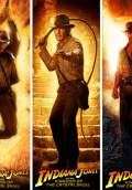 Indiana Jones and the Kingdom of the Crystal Skull (2008) Poster #5 Thumbnail