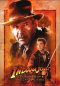 Indiana Jones and the Kingdom of the Crystal Skull (2008) Poster #8 Thumbnail