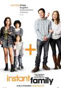 Instant Family (2018) Poster #1 Thumbnail