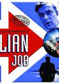 The Italian Job (1969) Poster #2 Thumbnail