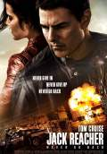 Jack Reacher: Never Go Back (2016) Poster #3 Thumbnail