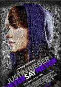 Justin Bieber: Never Say Never (2011) Poster #2 Thumbnail