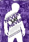Justin Bieber: Never Say Never (2011) Poster #4 Thumbnail