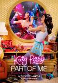 Katy Perry: Part of Me (2012) Poster #1 Thumbnail