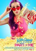 Katy Perry: Part of Me (2012) Poster #2 Thumbnail