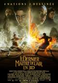 The Last Airbender (2010) Poster #10 Thumbnail