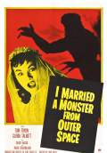 I Married a Monster from Outer Space (1958) Poster #1 Thumbnail