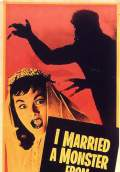 I Married a Monster from Outer Space (1958) Poster #4 Thumbnail