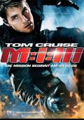 Mission: Impossible III (2006) Poster #2 Thumbnail