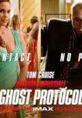 Mission: Impossible - Ghost Protocol (2011) Poster #5 Thumbnail