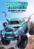 Monster Trucks (2017) Poster #3 Thumbnail