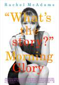 Morning Glory (2010) Poster #2 Thumbnail