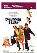 Only When I Larf (1968) Poster #1 Thumbnail