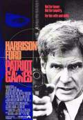 Patriot Games (1992) Poster #1 Thumbnail