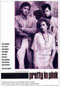 Pretty in Pink (1986) Poster #1 Thumbnail