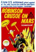 Robinson Crusoe on Mars (1964) Poster #3 Thumbnail